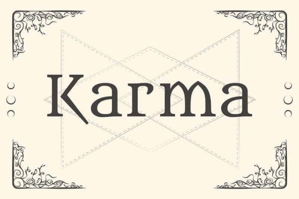 Horoskop Lebensplan und Karma mit Ihren Geburtsdaten erstellt