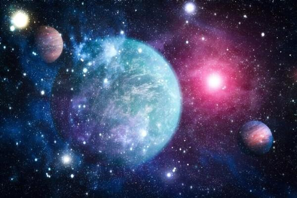 Astrologische Prognose für 12 Monate